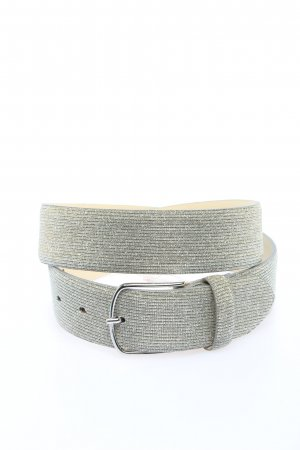 Esprit Waist Belt silver-colored elegant