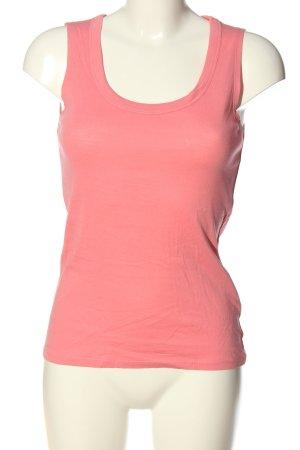 Esprit Tanktop pink Casual-Look