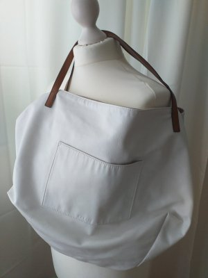 Edc Esprit Shopper white