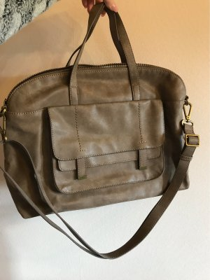 Esprit Carry Bag camel
