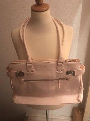 Esprit Tasche rosa Pastell
