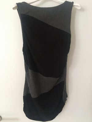 Esprit Carmen Shirt black-grey