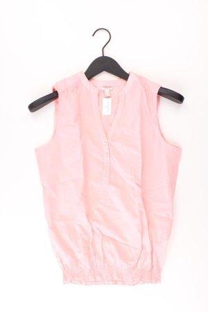 Esprit Top Größe 34 pink aus Baumwolle