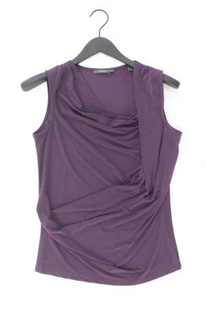 Esprit Top Größe S lila aus Polyester