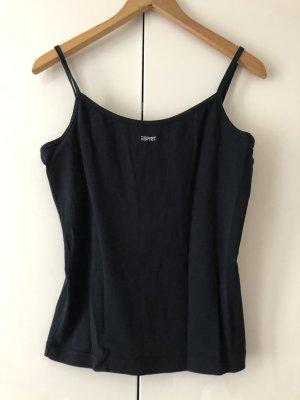 Esprit Basic topje zwart