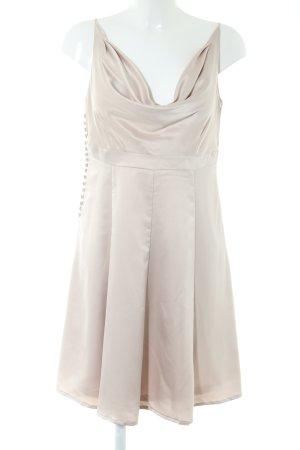 Esprit Trägerkleid wollweiß Elegant