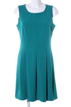 Esprit Vestido tipo overol azul estilo «business»
