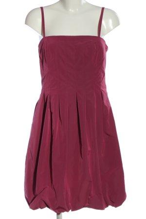 Esprit Trägerkleid pink Casual-Look