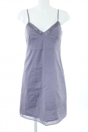 Esprit Trägerkleid blau Elegant