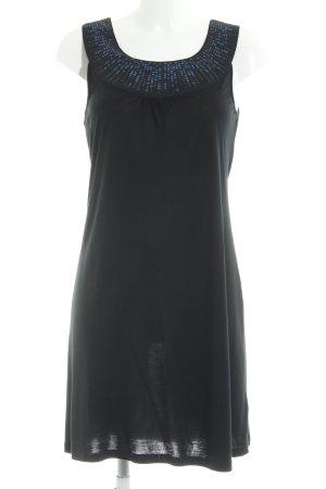 Esprit Trägerkleid dunkelblau Elegant