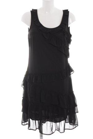 Esprit Trägerkleid schwarz Party-Look