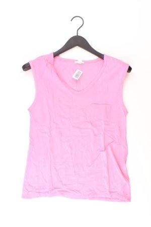 Esprit Canotta a bretelle rosa chiaro-rosa-rosa-fucsia neon