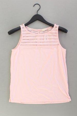 Esprit Top met spaghettibandjes stoffig roze-rosé-lichtroze-roze