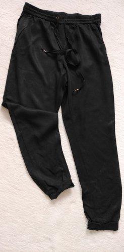 Esprit Pantalon fuselé noir