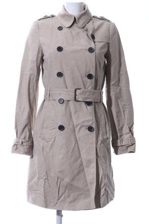 Esprit Trenchcoat braun Business-Look