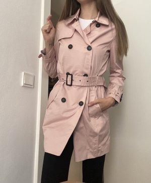 Esprit Trenchcoat rosa
