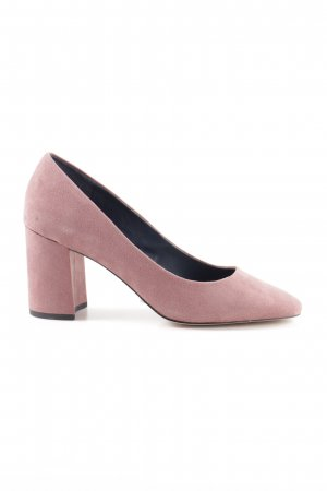 Esprit Loafers pink business style