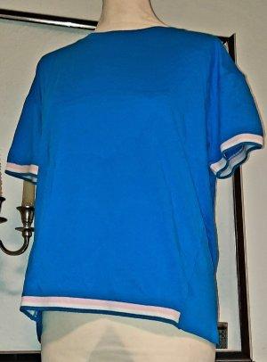 ESPRIT Tshirt blau
