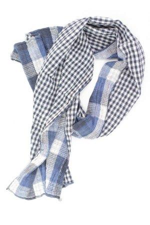 Esprit Tuch blau aus Baumwolle