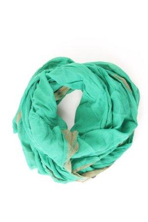 Esprit Tuch grün aus Baumwolle