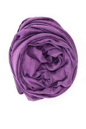 Esprit Chal veraniego lila-malva-púrpura-violeta oscuro