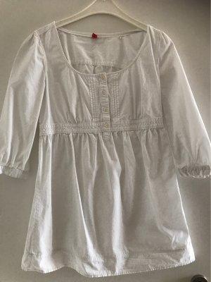 Esprit Tunic white