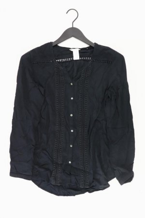Esprit Tunika Größe 38 schwarz