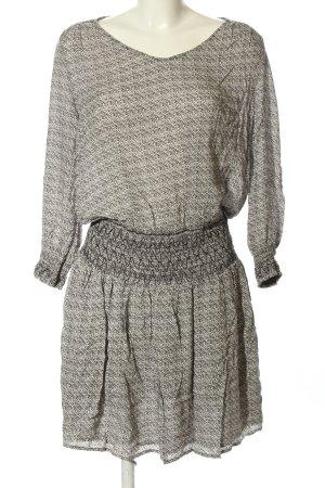Esprit Sukienka tunika Na całej powierzchni W stylu casual