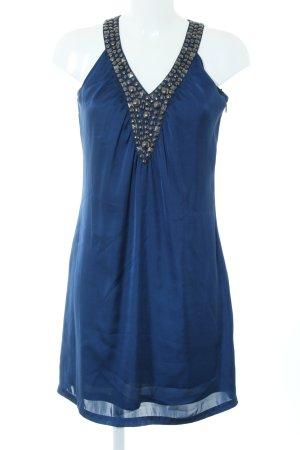 Esprit Tunikakleid blau Elegant