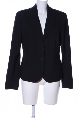 Esprit Tweedblazer schwarz Business-Look
