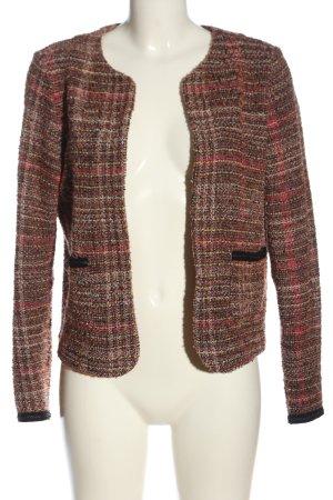 Esprit Tweedblazer mehrfarbig Casual-Look