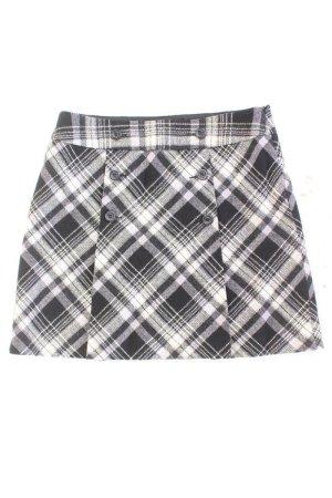 Esprit Tweedowa spódnica czarny Wełna