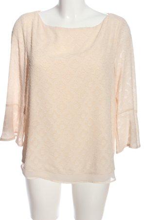 Esprit Boatneck Shirt nude elegant