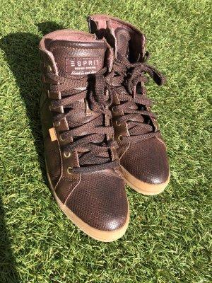 Esprit Übergangs-Sneaker