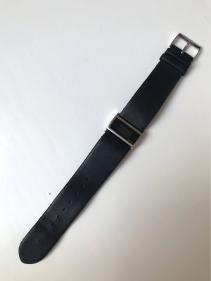 Esprit Digital Watch black leather