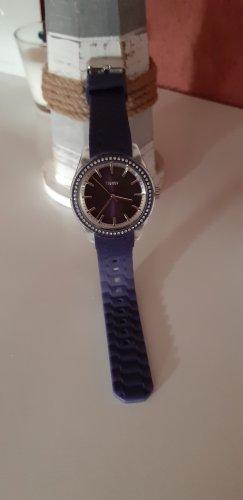 Esprit Uhr in der Farbe lila