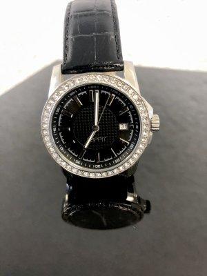 Esprit Uhr mit Zirkonia Steinen