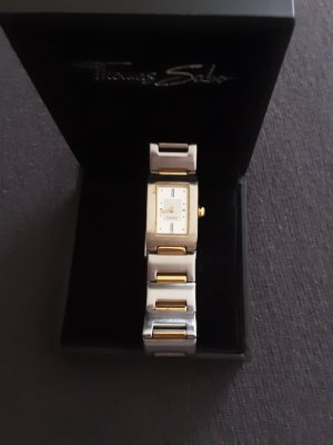 Esprit Uhr Silber/Gold