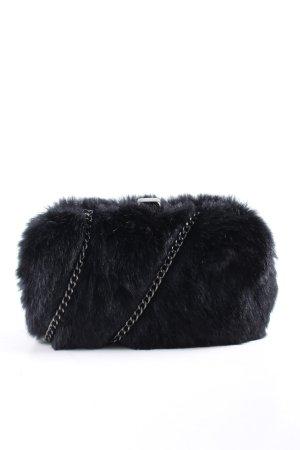 Esprit Umhängetasche schwarz Elegant