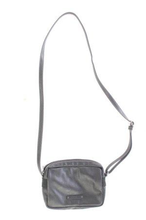 Esprit Umhängetasche schwarz aus Polyester