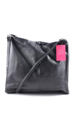 Esprit Umhängetasche schwarz Casual-Look