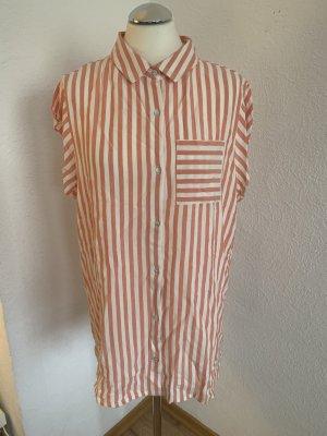 Esprit Oversized blouse zalm