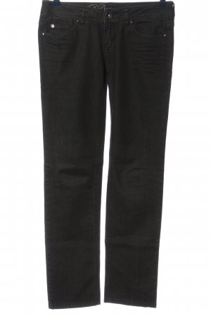 Esprit Urban Casual Straight-Leg Jeans