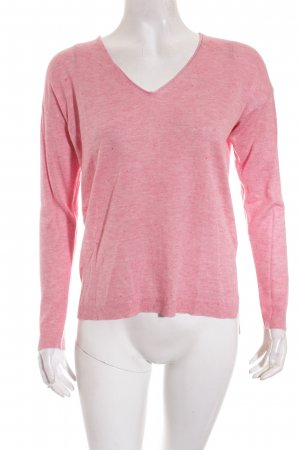 Esprit V-Neck Sweater multicolored mixture fibre