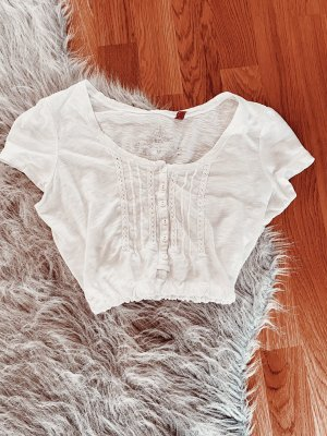 Esprit T-shirt court blanc