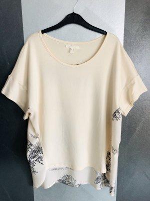 Esprit Vokuhila Blusen-Shirt Gr. 34-38