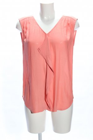 Esprit Volanttop hellorange Business-Look
