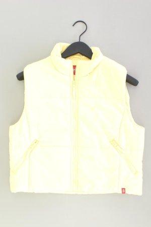 Esprit Weste gelb Größe XL