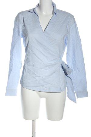 Esprit Camicetta aderente blu stile casual