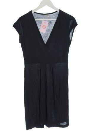 Esprit Robe portefeuille noir style décontracté